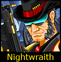 Nightwraith